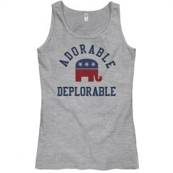 Adorable Deplorable Republican