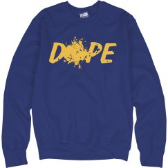 Dope Distressed