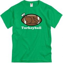 Turkeyball Thanksgiving
