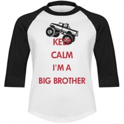 Big Truck Big Brother