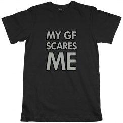 Scary GF