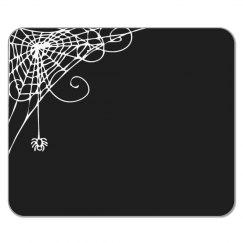 Cobweb Mousepad