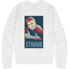 Straub Campaign Sweatshirt