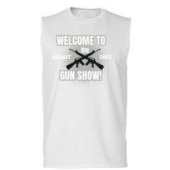 Show Off Your Guns