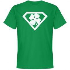 St. Patrick's Super Irish
