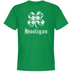 Irish Hooligan St. Patrick's Day