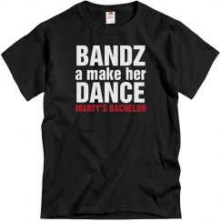 Bandz Dance Bachelor