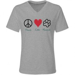 Peace Love Rescue