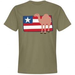 Iraq Veteran T-Shirt