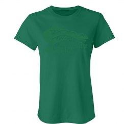 Later Alligator T-Shirt