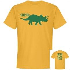 Shrub Highceratops