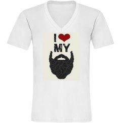 I Love My Beard