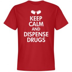 Keep Calm Drugs