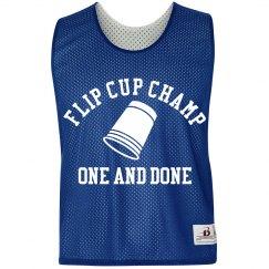 Flip Cup Champ