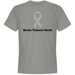 Brain Tumors Suck