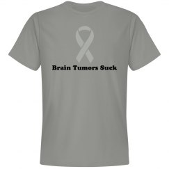 Brain Tumors Suck