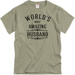 Amazing Husband