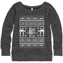The Empire Sweater