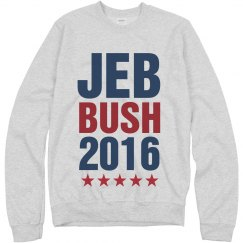 Jeb Bush Sweatshirt