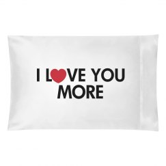 I Love You More 2 of 2