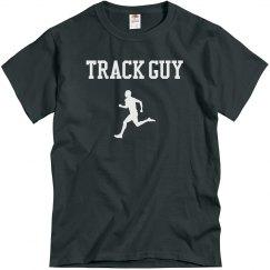 TRACK GUY
