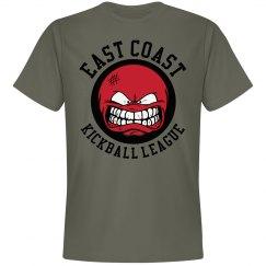Kickball League