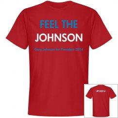 #FTJ2016 T-Shirt