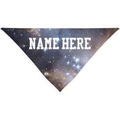 Custom Name Space All Over Print