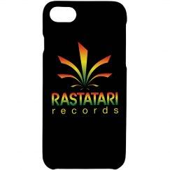 RASTATARI iPhone 5 Case