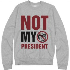 Trump Is Not My President