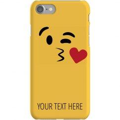 Custom Emoji Phone Case