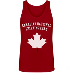 Canadian National Drinking Team