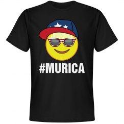 Emoji American Man