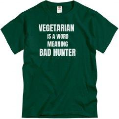Bad Hunter