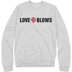 Love Blows Grenade