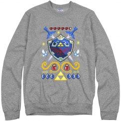 Zelda Sweater