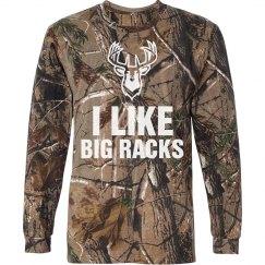 I Like Big Racks