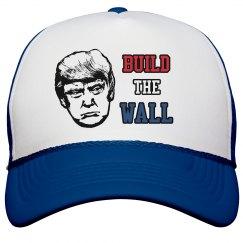 Trump Wall Hat