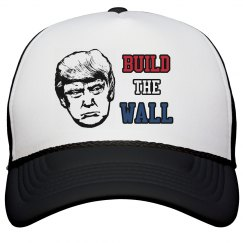 Trump Wall Hat