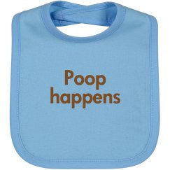 Poop Happens