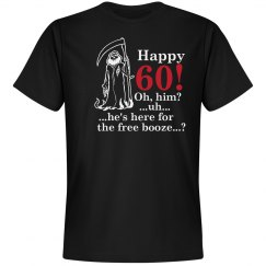 Custom Birthday Shirts