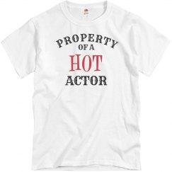 Hot Actor