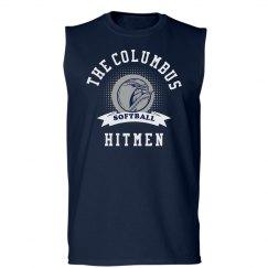 Columbus Hitmen Softball