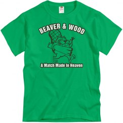 Beaver and Wood