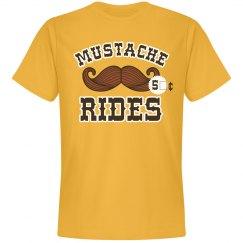 Mustache Rides