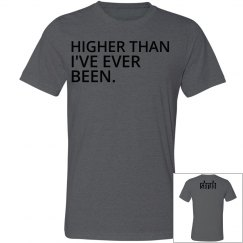Higher Than Ever