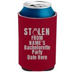 Stolen From Bachelorette