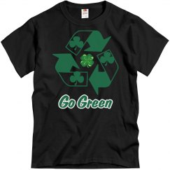Go Green (St Patty's Day)