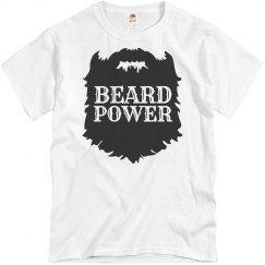 Beard Power