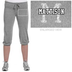 Mattison -woman pants